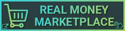Real money marketplace