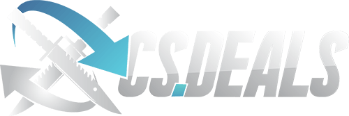 CS.DEALS Logo