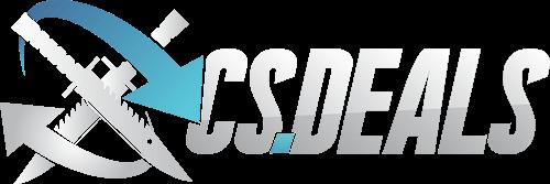 CS DEALS - Online Steam Trade bot